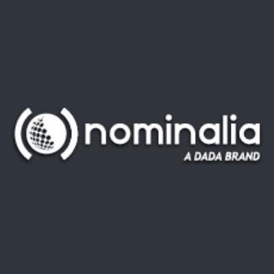 Nominalia Vouchers