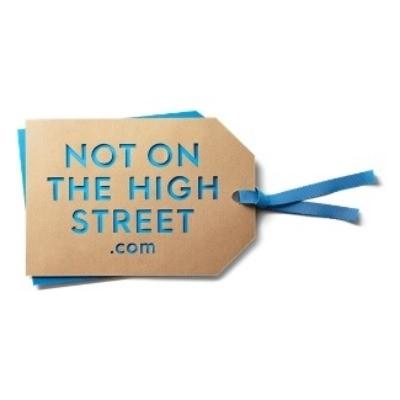 Not On High Street Vouchers