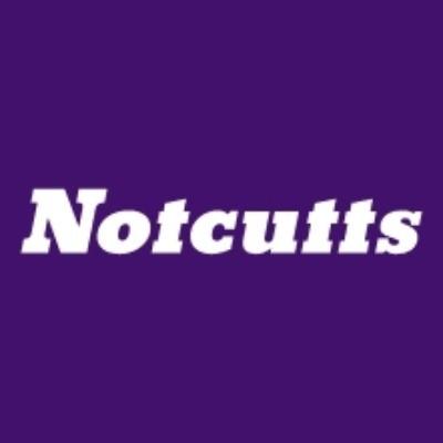 Notcutts Vouchers