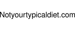 Notyourtypicaldiet Logo