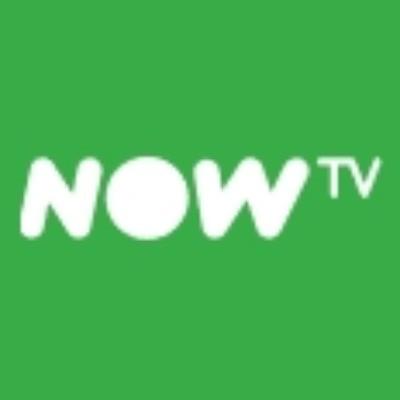 NOW TV Vouchers