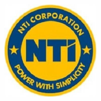 NTI Corp Vouchers