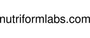 Nutriformlabs Logo