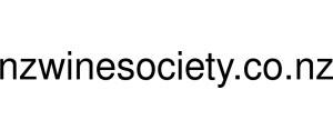 Nzwinesociety.co.nz Logo
