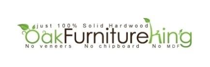 Oak Furniture King Vouchers