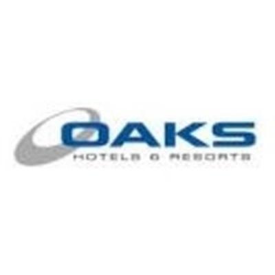Oaks Hotels & Resorts Vouchers