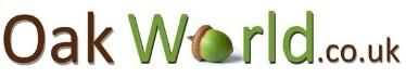 OakWorld.co.uk Vouchers