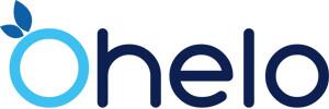 Ohelo Bottle Logo