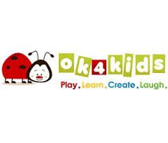 OK4kids Logo
