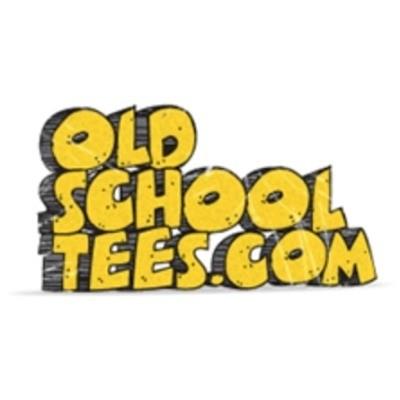Old School Tees Vouchers
