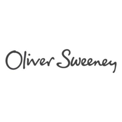 Oliver Sweeney Vouchers