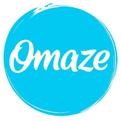 Omaze Vouchers
