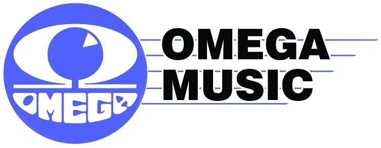 Omega Music Vouchers