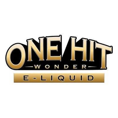 One Hit Wonder ELiquid Logo