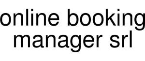 Online Booking Manager SRL Vouchers