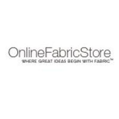 OnlineFabricStore Vouchers