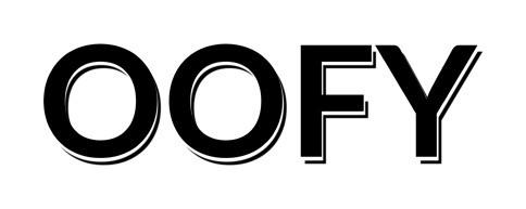 OOFY Vouchers