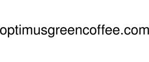 Optimusgreencoffee Logo