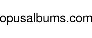 Opusalbums Vouchers