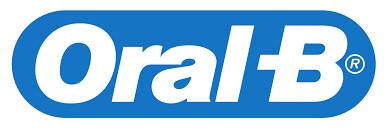Oral B UK Logo