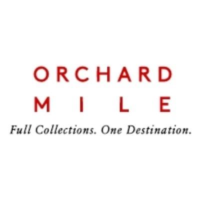 Orchard Mile Vouchers