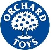 Orchard Toys Vouchers
