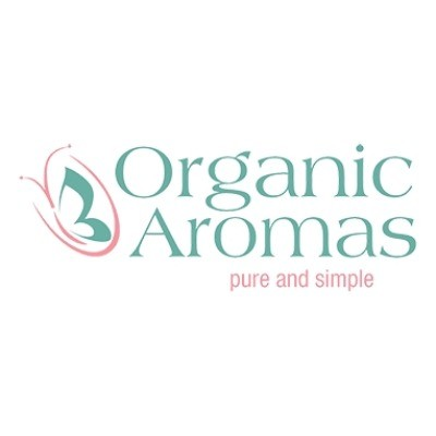 Organic Aromas Vouchers