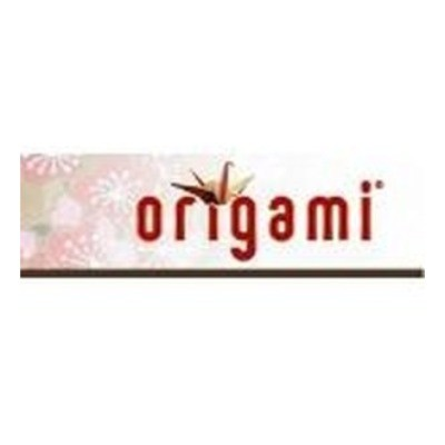 Origami Vouchers