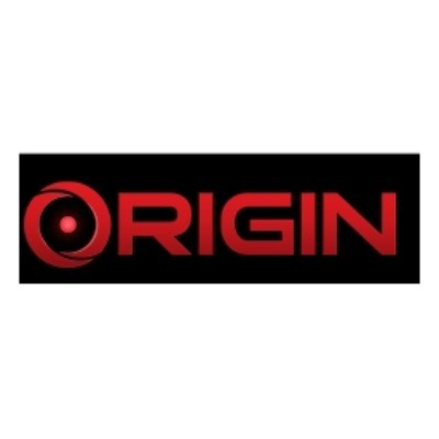 Origin PC Vouchers