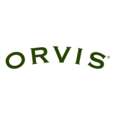 Orvis Vouchers