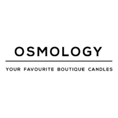 Osmology Vouchers