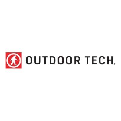 Outdoor Tech Vouchers