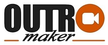 OutroMaker Logo