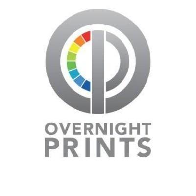 Overnight Prints Vouchers