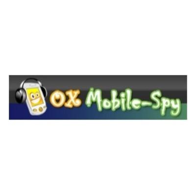 OX Mobile-Spy Logo