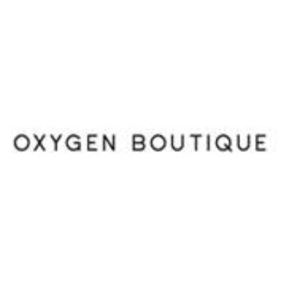 Oxygen Boutique Vouchers