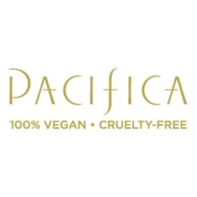 Pacifica Beauty Vouchers