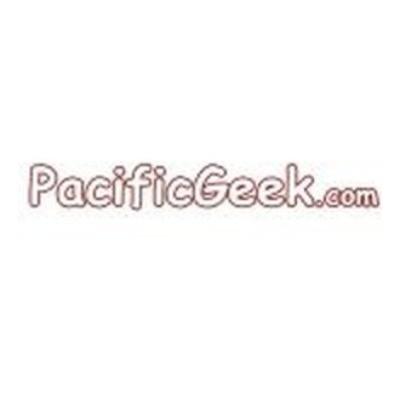 PacificGeek Vouchers