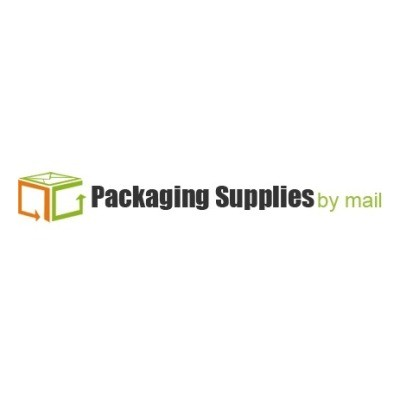 Packaging Supplies By Mail Vouchers