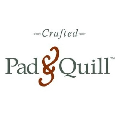 Pad And Quill Vouchers