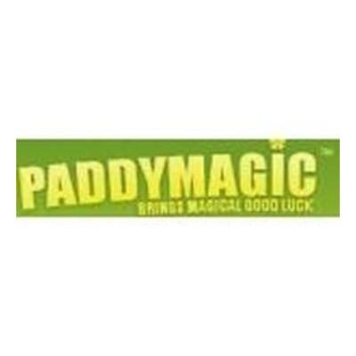 Paddymagic Vouchers