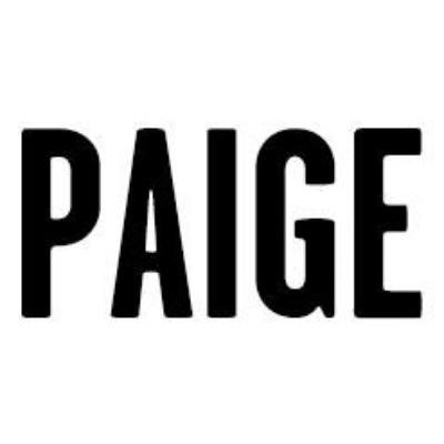Paige Vouchers