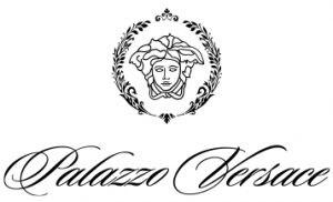 Palazzoversace Logo
