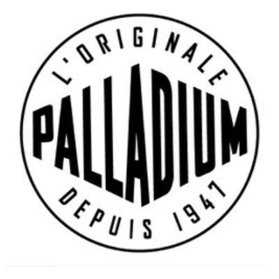 Palladium Boots Vouchers