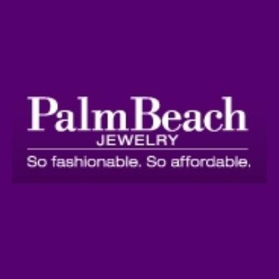 PalmBeach Jewelry Vouchers