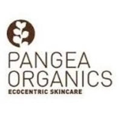 Pangea Organics Vouchers