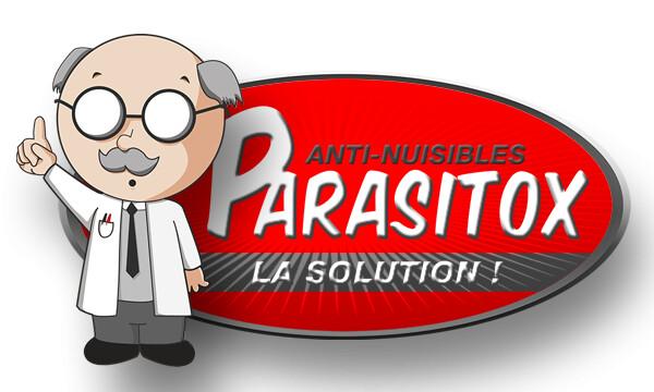 Parasitox Logo