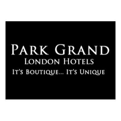 Park Grand London Hotels Vouchers