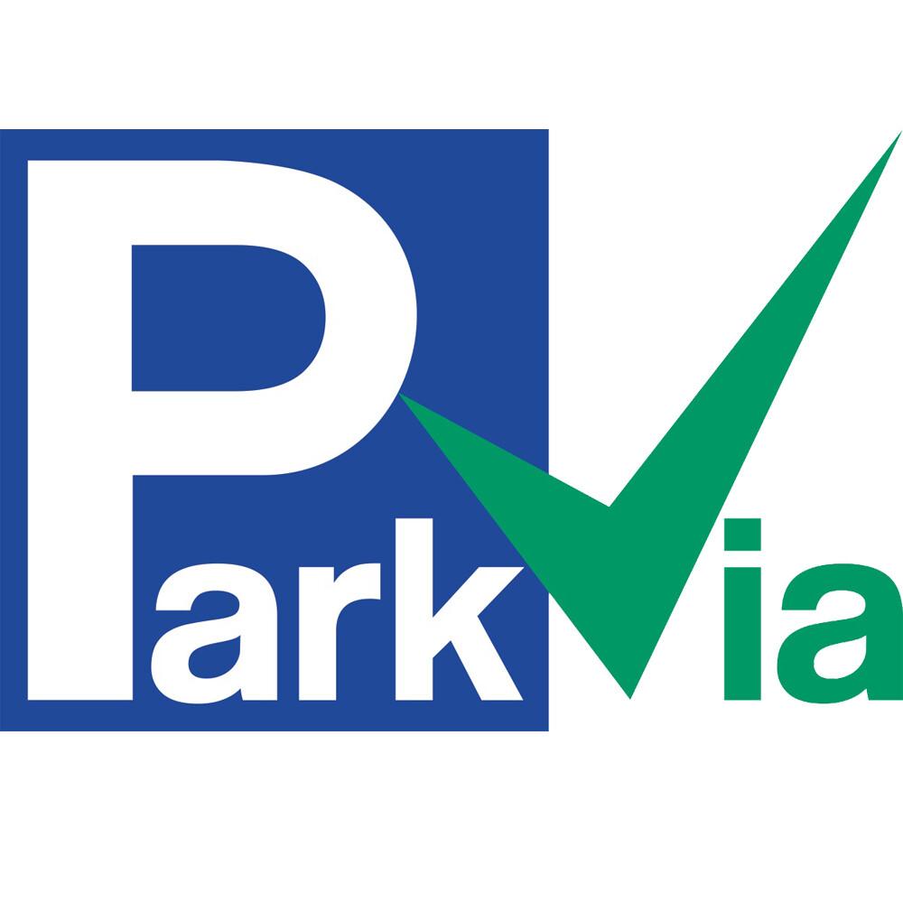 ParkVia Vouchers