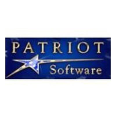 Patriot Software Vouchers